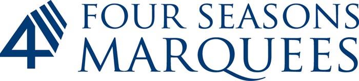 Four Seasons Marquees Logo